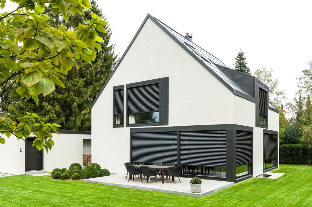 raffstoren. Black Bedroom Furniture Sets. Home Design Ideas